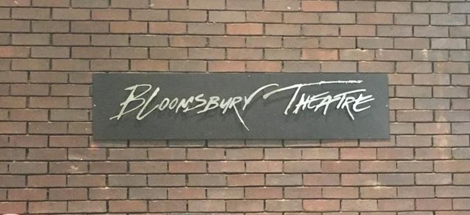 Theatre orig