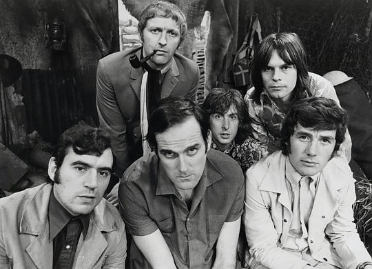 Monty_Python-settanta